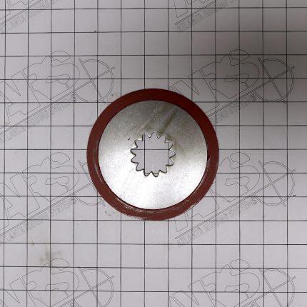 Disc Brake Friction 627-261